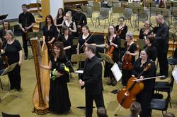 Debussy Danse Sacree et Profane