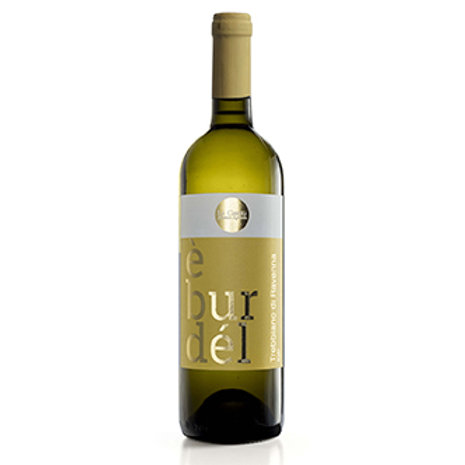 E' Burdél - Trebbiano di Ravenna IGT 6 bottiglie