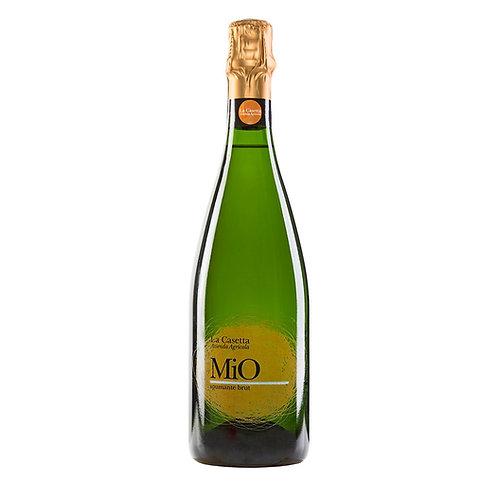 MiO - Vino spumante di qualità Brut 6 bottiglie