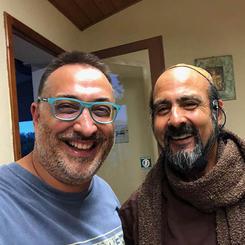 Il Frate di Montecucco at La Casetta