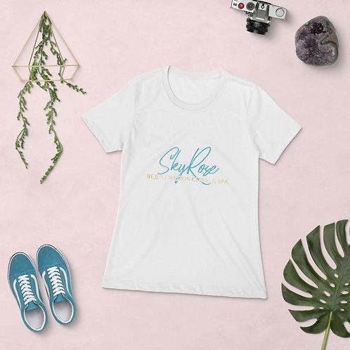 Sky Rose Women's boyfriend t-shirt