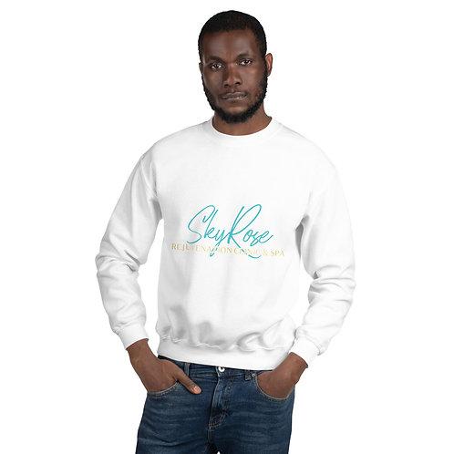 Sky Rose Men's Sweatshirt
