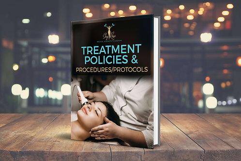 Treatment Policy & Procedures/Protocols