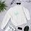 Thumbnail: Sky Rose Sweater - Women