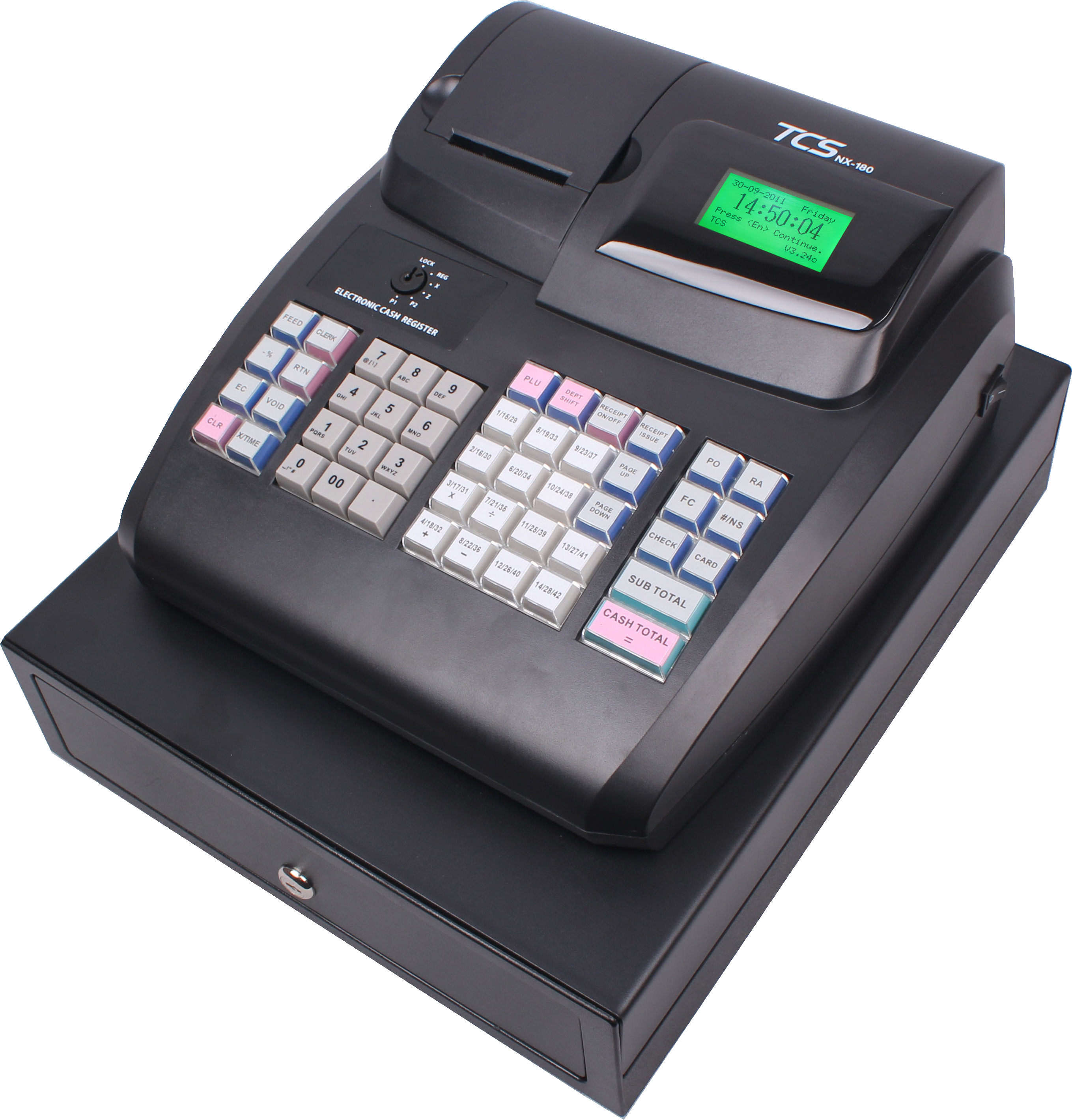 Cash Register-NX-180