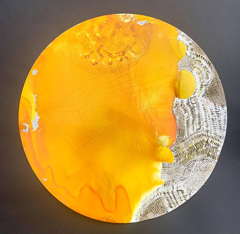 Circle Series: Solar