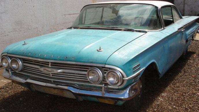 Impala 1960