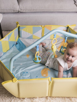 Baby to love- pili collection