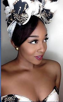 Niyilolawa Headwrap