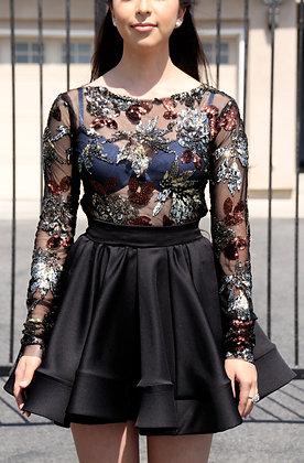 LC Flared Skirt