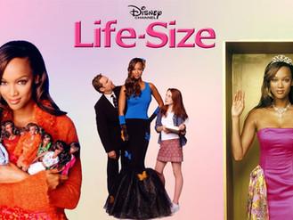 Making A LIFE-SIZE Barbie Dress | #LifeSizeChallenge