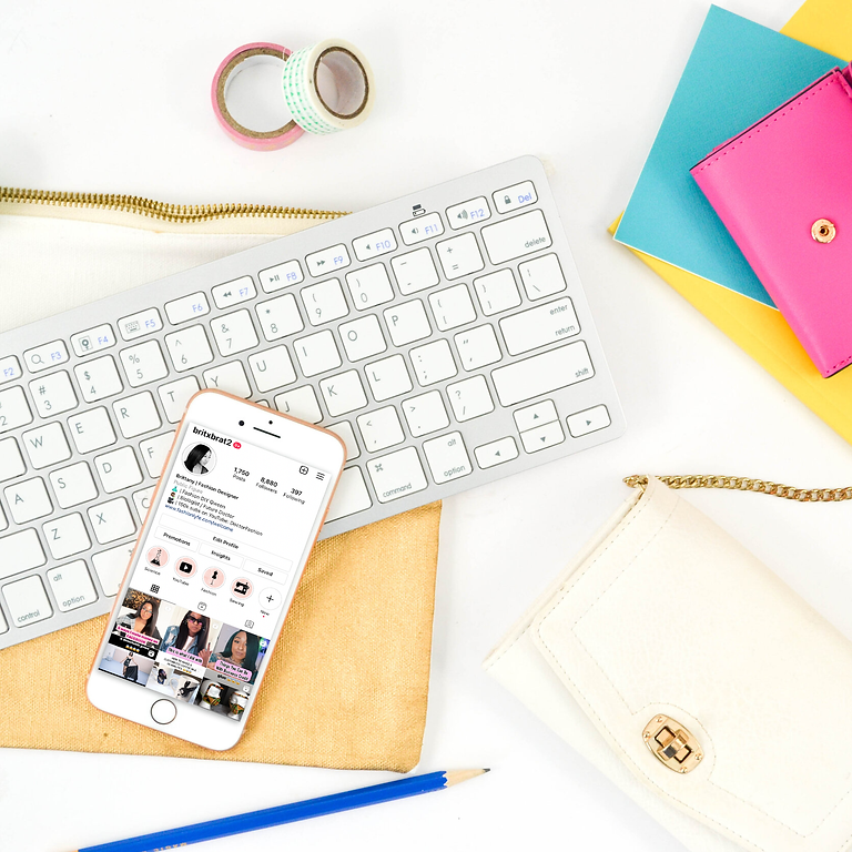 How To Generate Sales On Instagram 3/27-4/01