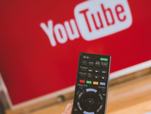 Viewers spend a billion hours a day watching YouTube on big screens