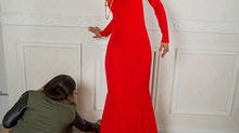 Count down to my Fashion Show May 10, 2014