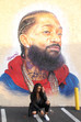 Nipsey Hussle murals to visit in Los Angeles county