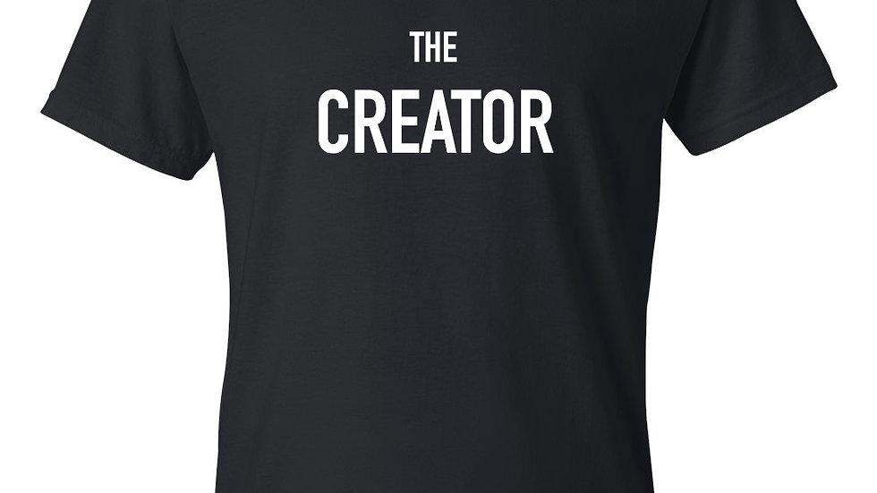The Creator | Unisex T-Shirt
