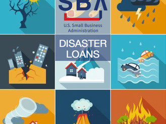 SBA Disaster Loan for Small Businesses
