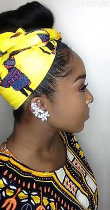 Ngozi Headwrap