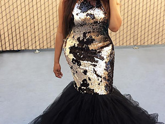 My Inspiration for my newest gown