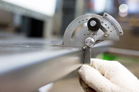 Industrial Worker Measure Detail with Pr