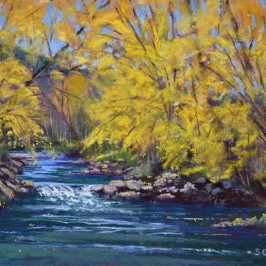 Boulder Creek Gold - Sold