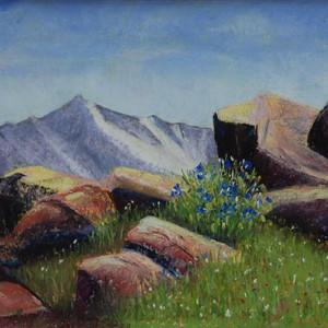 Mt. Chittendon Summit - Sold