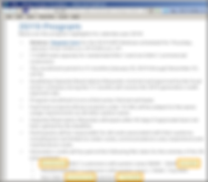 Window capture of TVA website documentin