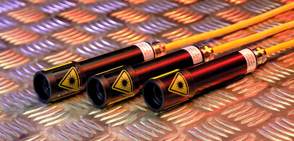 Laserteknologia, viivalaser, teollisuuslaser, ristilaser, pistelaser