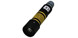 Keypoint Laser piste, risti tai viiva optiikalla
