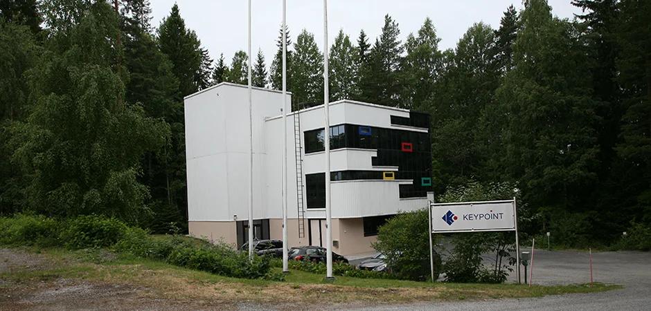 Keypoint, yhteystiedot, Jyvaskyla, fotoniikkayritys, osoite Ohjelmakaari
