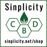 Sinplicity CBD Products