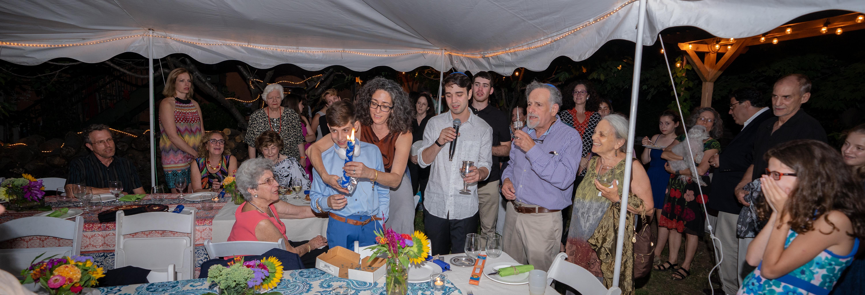 Geffen's bar mitzvah-255