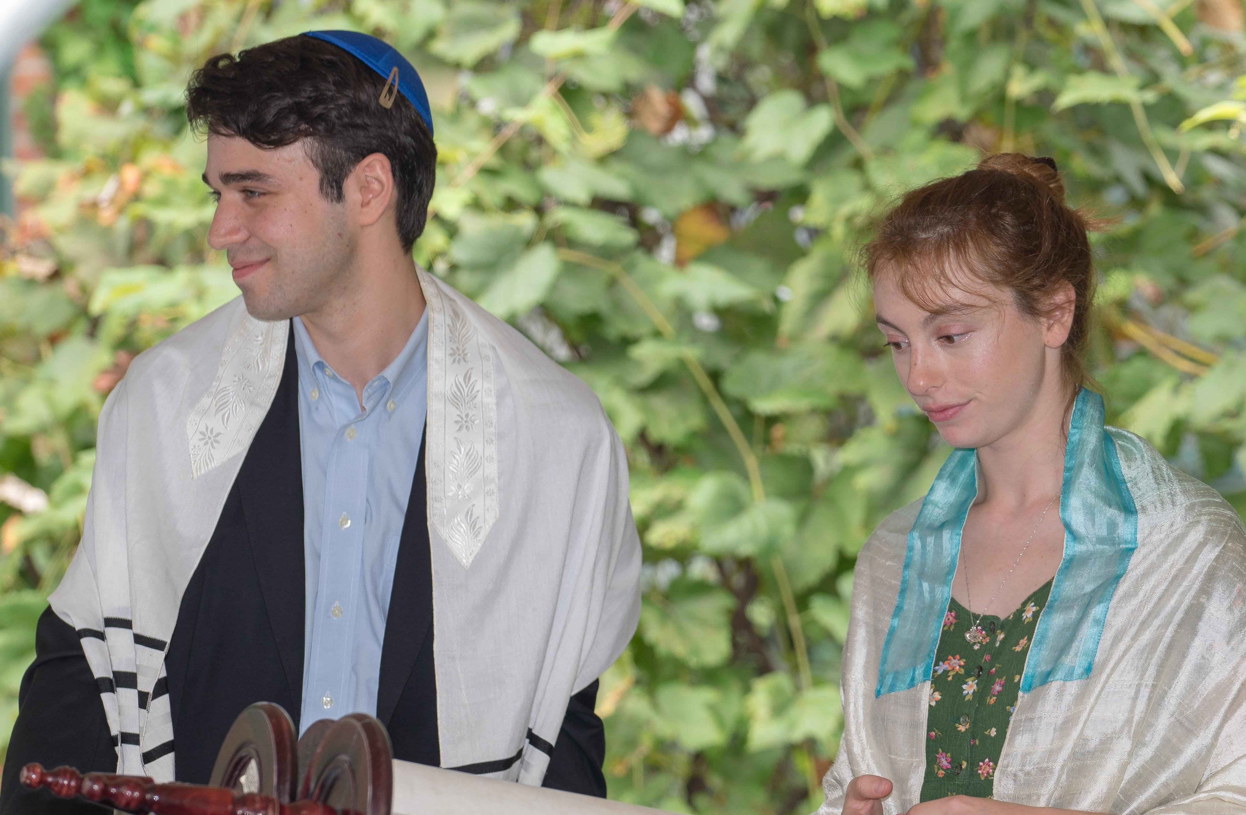Geffen's bar mitzvah-57