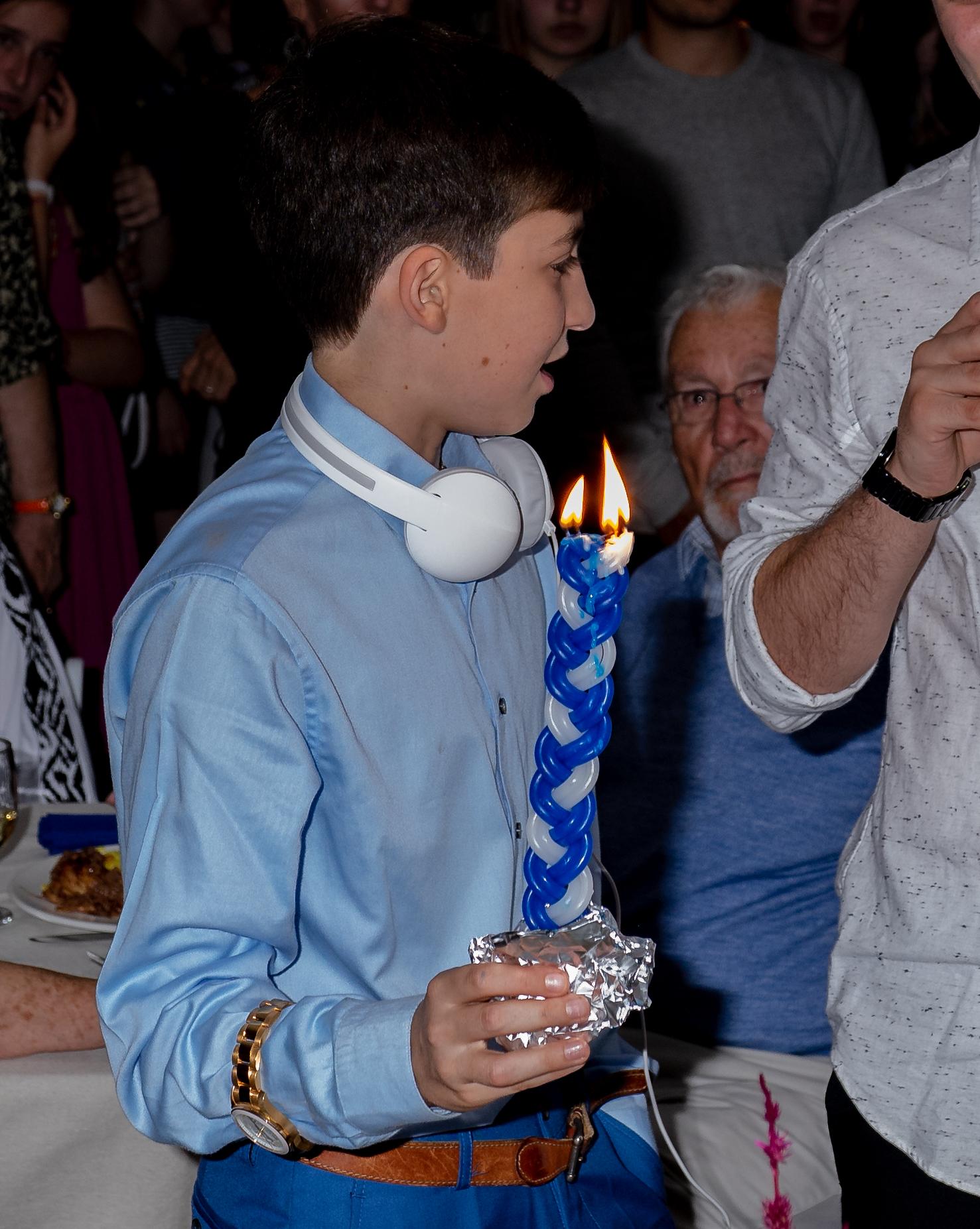 Geffen's bar mitzvah-256