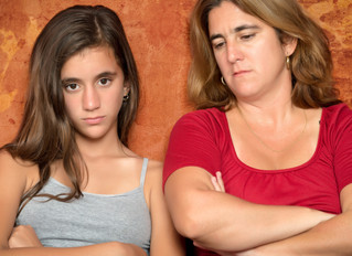 """100 Questions to Ask Your Teen Other Than """"How Was School?"""""""