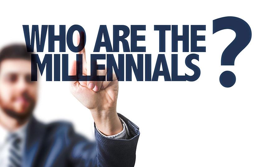 Talent DNA Millennial Talent