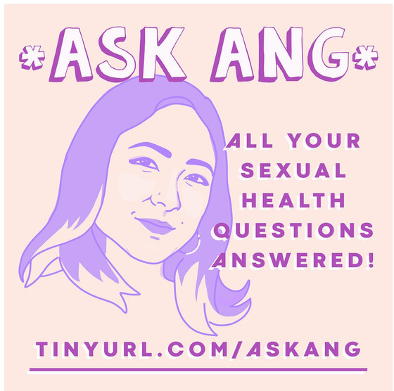 Ask Ang 2/19: Pubic Hair