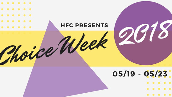 Choice Week 2018!