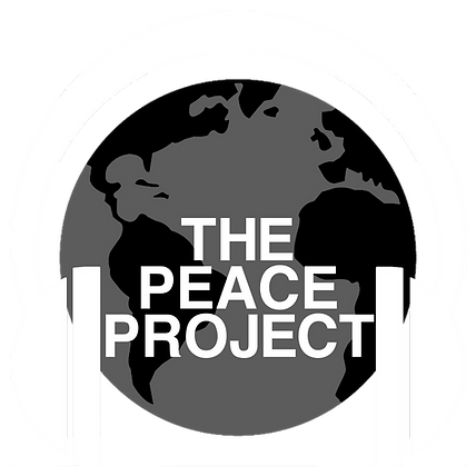 The Peace Project Logo