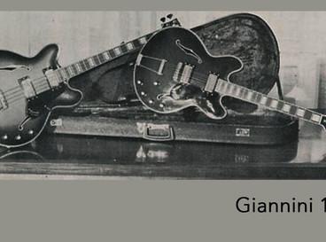 A introdução da guitarra no Brasil - Parte 4