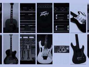 Os equipamentos na vida de um músico profissional - Parte 6