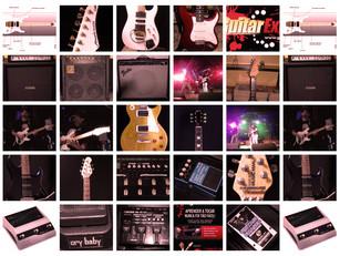 Os equipamentos na vida de um músico profissional - Parte 14