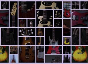 Os equipamentos na vida de um músico profissional - Parte 11