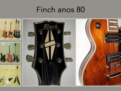 A introdução da guitarra no Brasil - Parte 3
