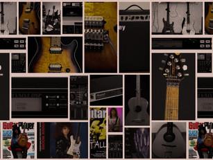 Os equipamentos na vida de um músico profissional - Parte 7