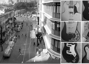 A introdução da guitarra no Brasil – Parte 2