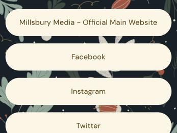 Millsbury Media has a LinkTree