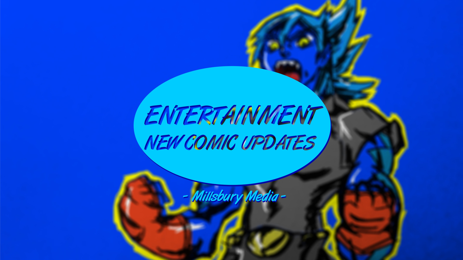 NEW COMICS CONSTANTLY UPDATED