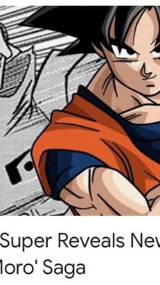 Blog News: Dragon Ball Super Lovers