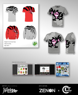 CAMPAIGN AND WEB PAGE 01